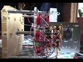 Quanta Q3 Pulse Motor Charger Assembly Finished & Running