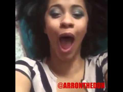 The best of cardi B  too funny