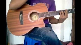 Har Kisi ko Nahi Milta(Boss(New)} Guitar Chords Lesson