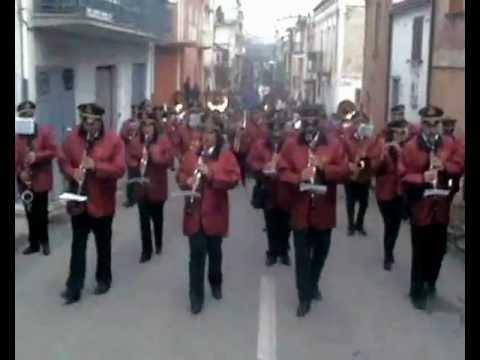 """Banda Musicale """"Amici della Musica"""" SIVIGLIANA gran marcia sinfonica"""