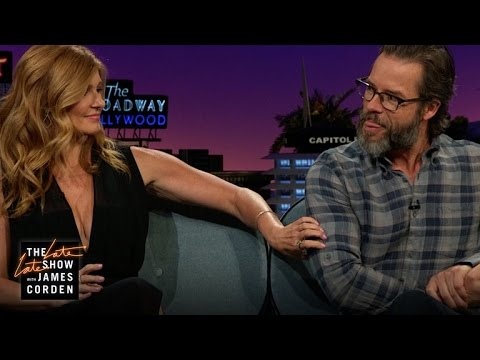 Guy Pearce Is a Bodybuilding Champion