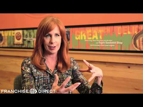 Togo's: The Brand Story
