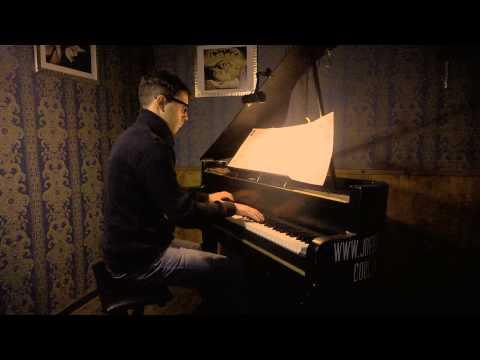 The Cascades - Scott Joplin - Gabriele Iampietro Pianist