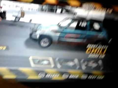 How to hack 1000000 in flatout 2 game its very