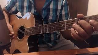 Sarayatiyen Easy Guitar Lesson in Sinhala