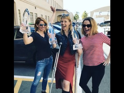 Fuller House Cast Shares Behind The Scenes Pics From Season 3