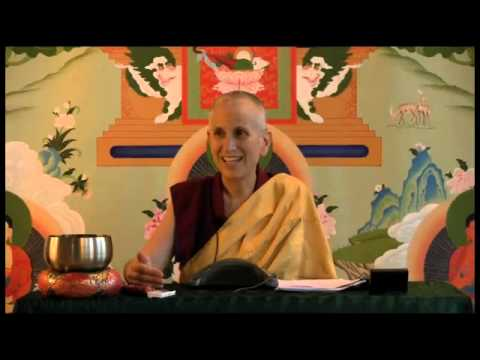 16 Grounds & Paths 7 Point Cause and Effect Bodhicitta Generation 9 22 11