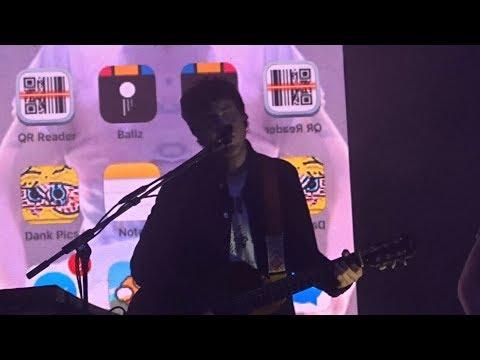 MGMT - TSLAMP, Paradiso 02-02-2018