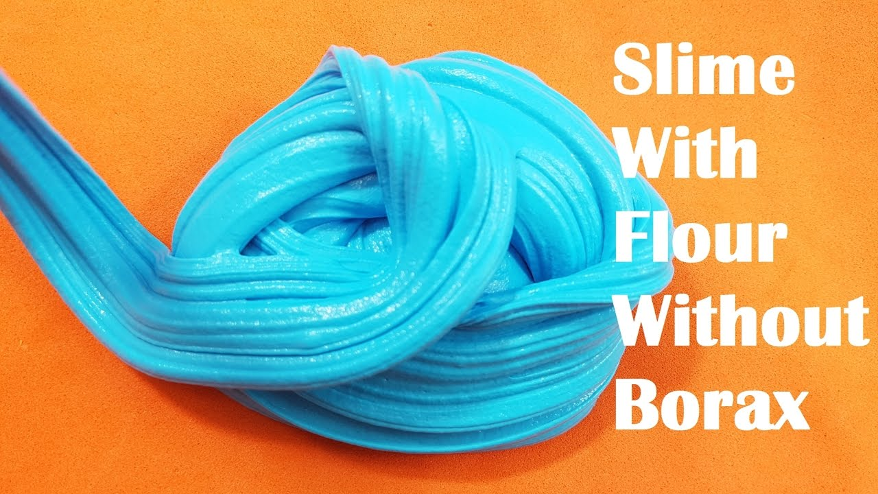 How to make slime with flour no borax testing 2 diy flour slime no how to make slime with flour no borax testing 2 diy flour slime no borax recipes ccuart Gallery