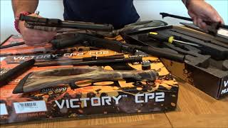 SMK CP2 victory pistol rifle combo review