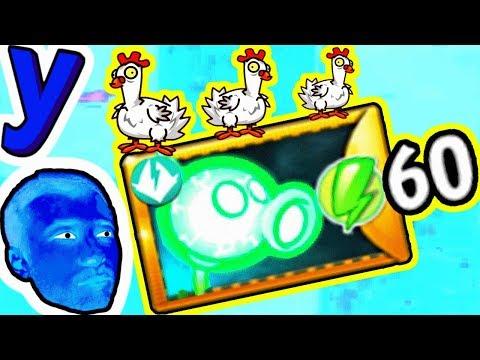 ПРоХоДиМеЦ в Квесте Электрического Горохострела! #735 Игра для Детей