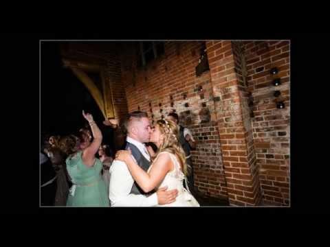 Hayley and Gary - Shustoke Barn Wedding