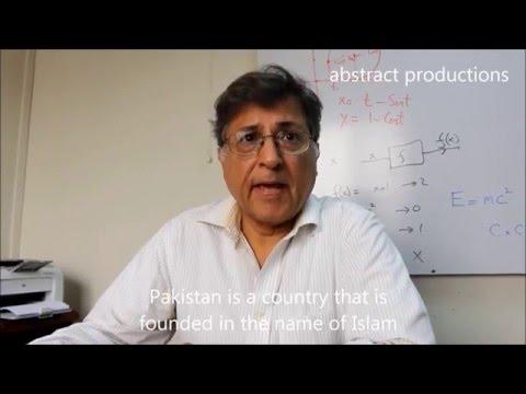 An exclusive talk with Professor Pervez Hoodbhoy.