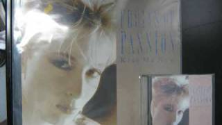 Fruits Of Passion - Kiss Me Now (Extended Version) (1986) (Audio)