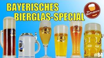 #84 | Bayerisches Bierglas Special