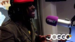 Download JOGGO - Take It Slow @ Funx Radio (15/6/2015) MP3 song and Music Video