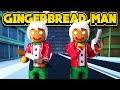 GINGERBREAD MEN INVADE JAILBREAK 2! (ROBLOX Jailbreak)