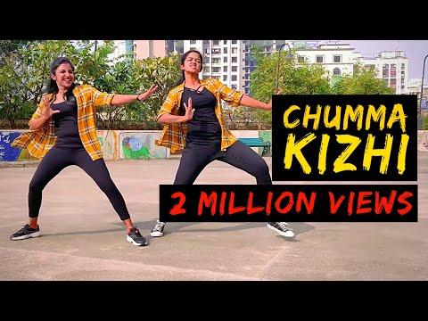 Chumma Kizhi | A Tribute to Thalaiva | The Crew Dance Company | Ft. Anusha Venugopal