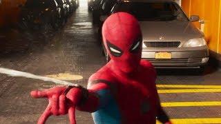 Человек-паук: Возвращение домой – Русский трейлер №3