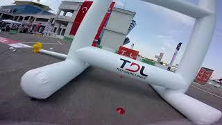 Tech Drone League - V Weekend Sports Festival