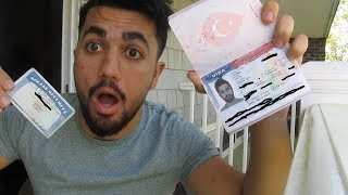 AMERİKADA ÇALIŞMA FIRSATI - Amerika'ya Gidiyorum! (VLOG)