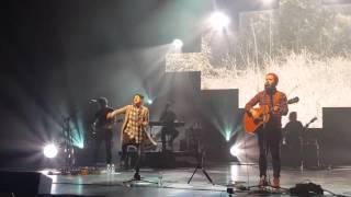 "Steffany Gretzinger ""No longer slaves""  Bethel worship nights at KC!"