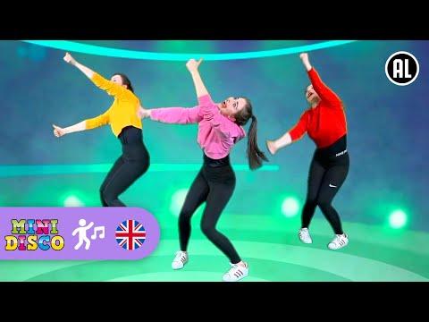 Children's Songs | CHOO CHOO WA | Dance | Video | Mini Disco