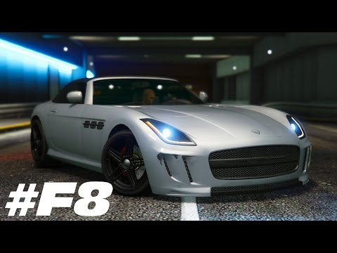 Fast and furious 8 mercedes benz amg gta 5 youtube for What is the fastest mercedes benz car