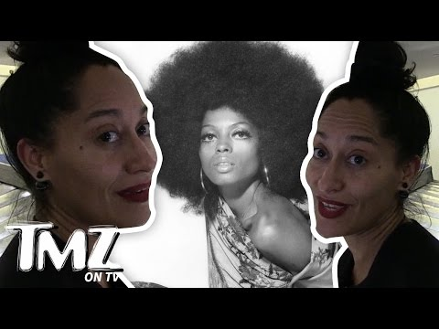 Does Tracee Ellis Ross Have The Most Underrated Booty?   TMZ TV