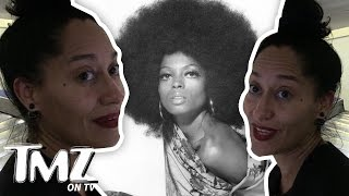 Video Does Tracee Ellis Ross Have The Most Underrated Booty? | TMZ TV download MP3, 3GP, MP4, WEBM, AVI, FLV Juni 2018