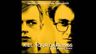 09. Self Defense - Kill Your Darlings Soundtrack