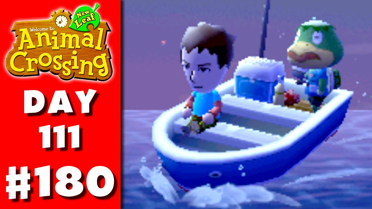 Kitchen Island Acnl animal crossing: new leaf - part 180 - island haul (nintendo 3ds