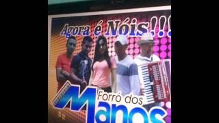 Forró dos Manos de Bom Jesus Piauí