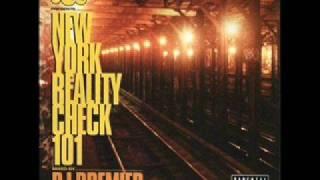 DJ Premier - Lyrical Tactics [Natural Elements]