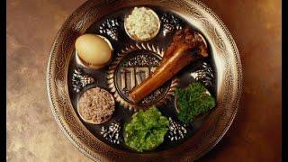 Spiritual Journey of the Seder