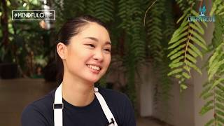 Mindful Chef EP.5   Chef Tam is a #mindfulchef.