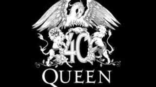 Queen - Gimme the Prize (Kurgan