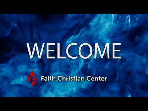Sunday Sermon - June 14, 2020