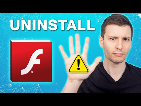 STOP Using Adobe Flash