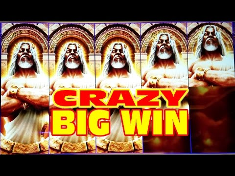 GOING CRAZY BETTING $6 A SPIN AT THE CASINO