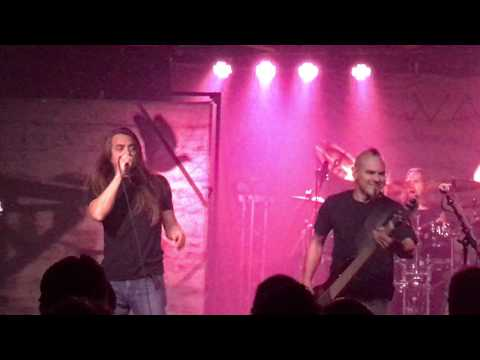 Fates Warning, Upstate Concert Hall, Clifton Park, New York, June 13, 2017, Full Show