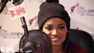 "Kyla Pratt Talks ""Let"