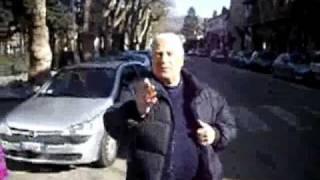 Tagliacozzo 17 Genn. 2011_Le esternazioni di Ennio Scatena.flv