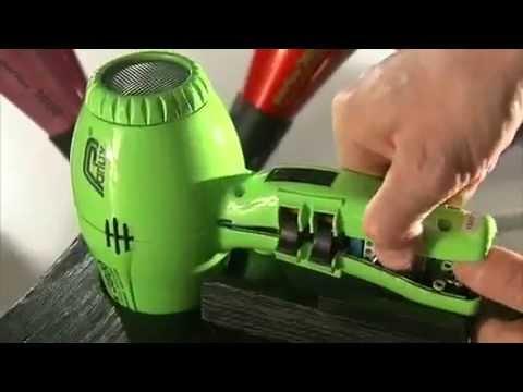Фен Parlux 3800 Eco Friendly Ion & Ceramic
