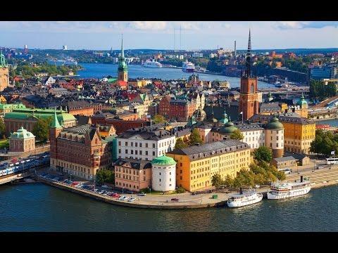 знакомства скандинавские страны