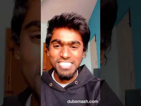 Best Dubsmash Ever Tamil Dubsmash Pettai Rap song