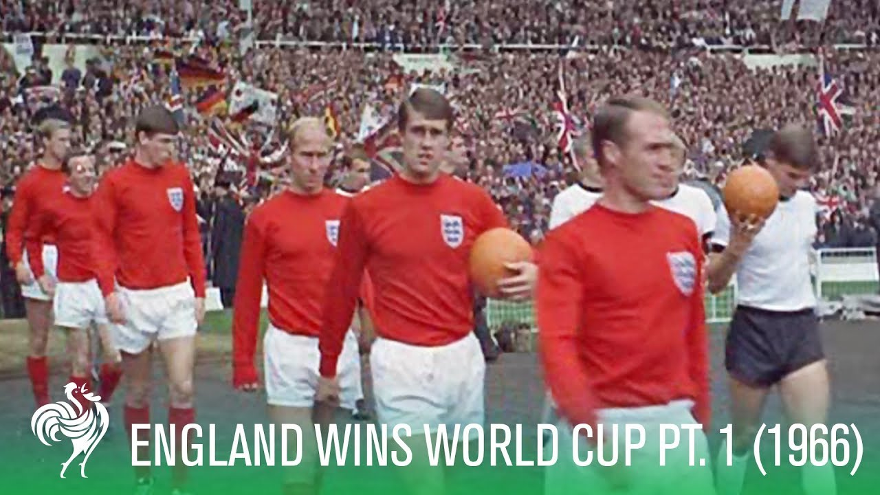 1966 world cup final - photo #20