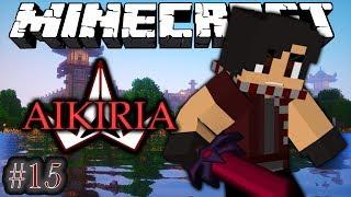 Aikiria Episode 15 - The Awakening - (Original Minecraft Roleplay)