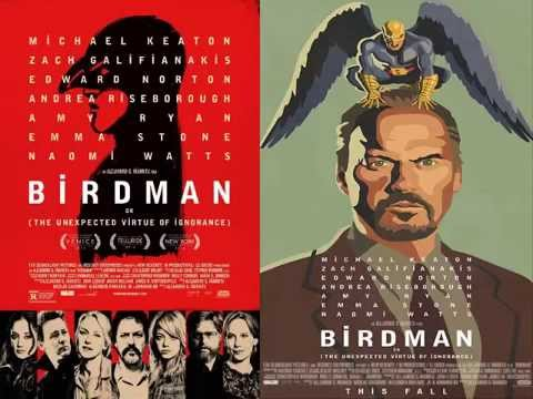 Crítica/Opinión: Birdman (2014) Loquendo