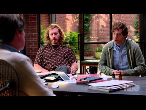 Silicon Valley Season 1: Episode #2 Clip 1 (HBO)